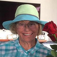 Bonnie Zeeman