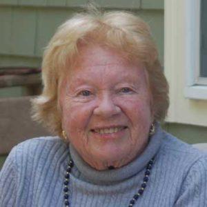 Barbara Otis Nelson