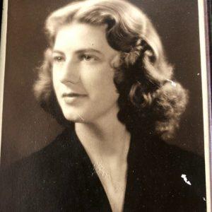 Elizabeth Adams Noyes